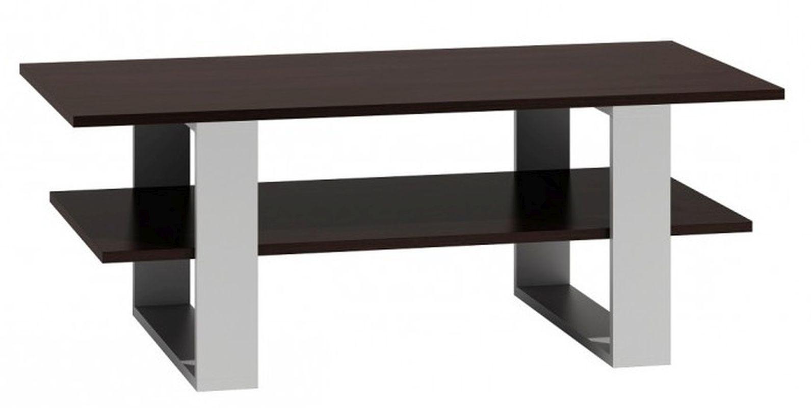 lawa stolik kawowy salon 120x45x60 wenge mix1