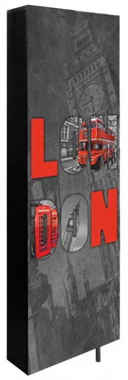 london napis 1