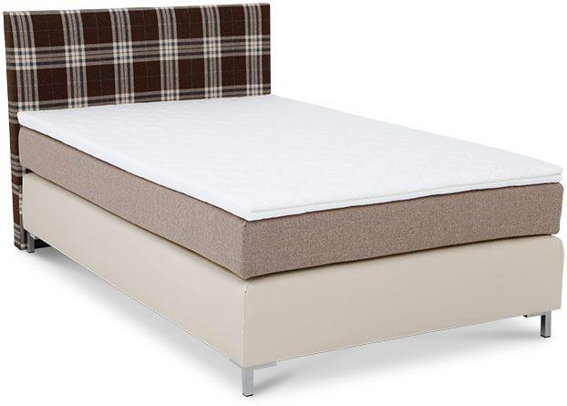 Łóżko Andora 120