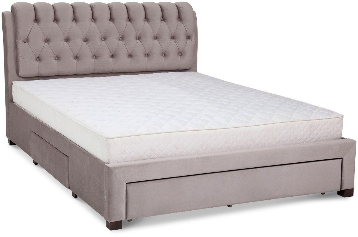 Łóżko Sansa
