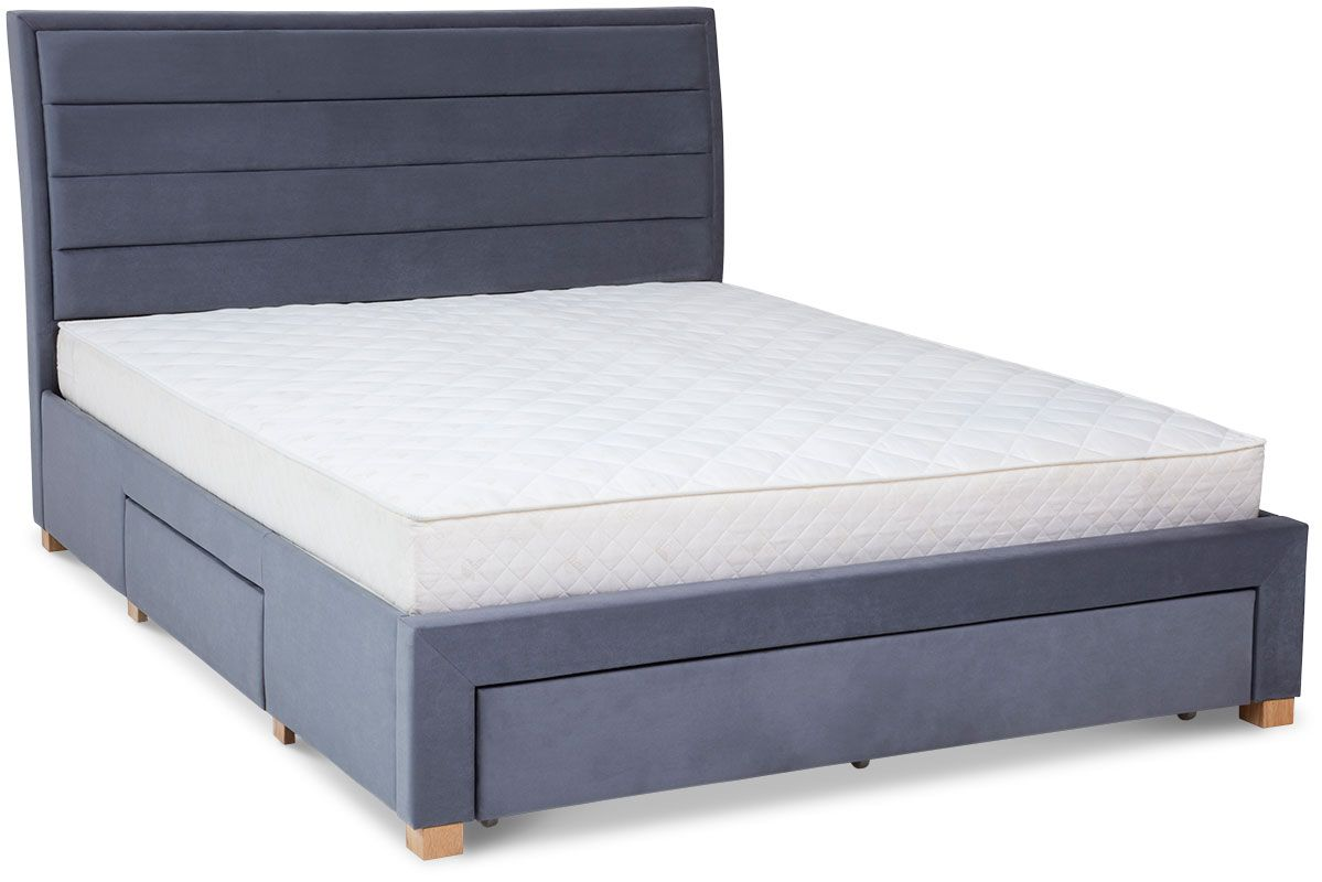 Łóżko Toledo 160
