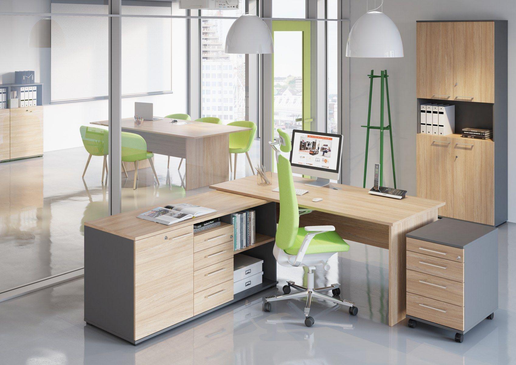 omega biuro jednoosobowe sala konferencyjna