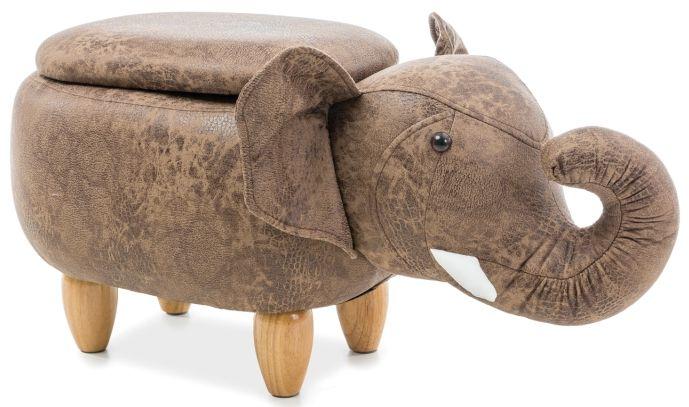 sebastianbr slon sebastian kolor brazowy 1