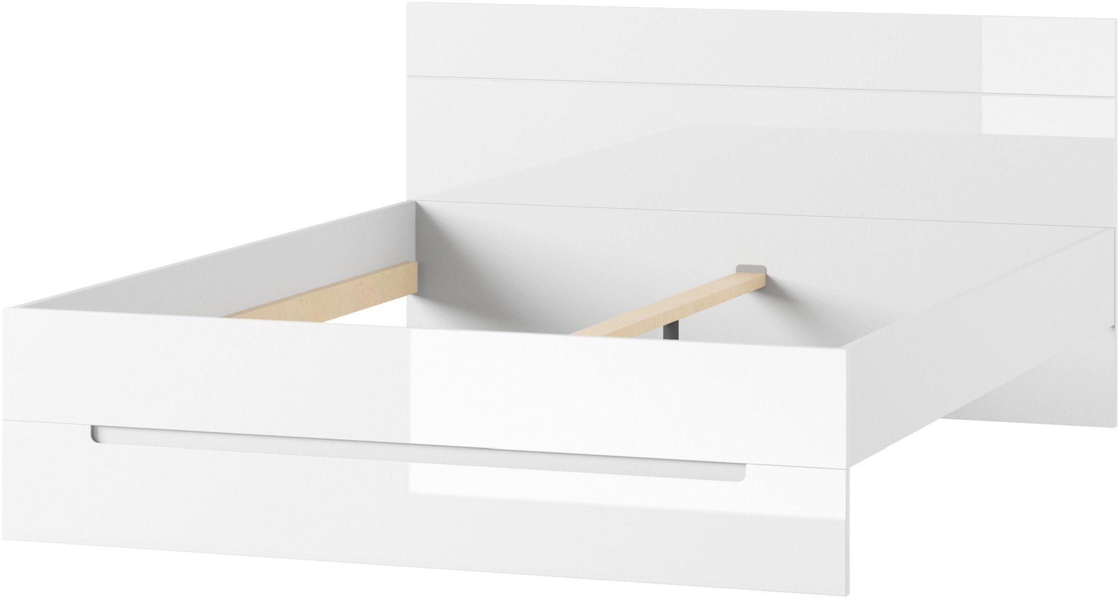 Łóżko Selene 33