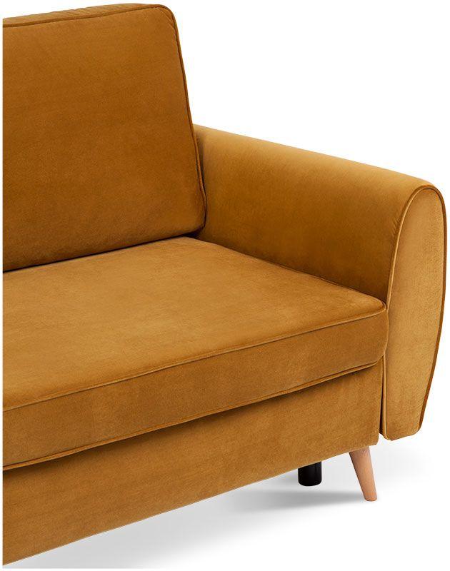 sofa kirsten velutto 8 5