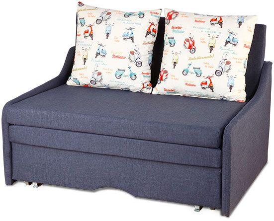 sofa toy skutery