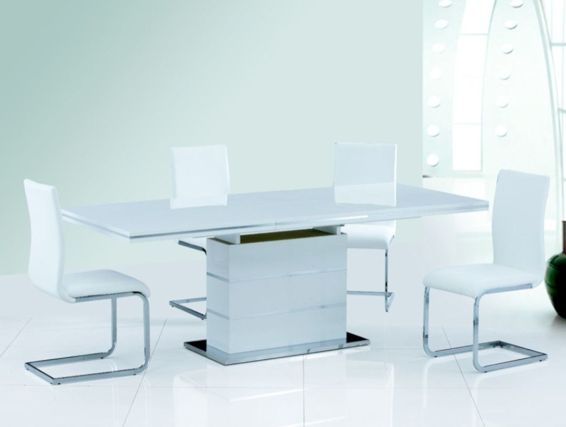 Stół Modern white N-115
