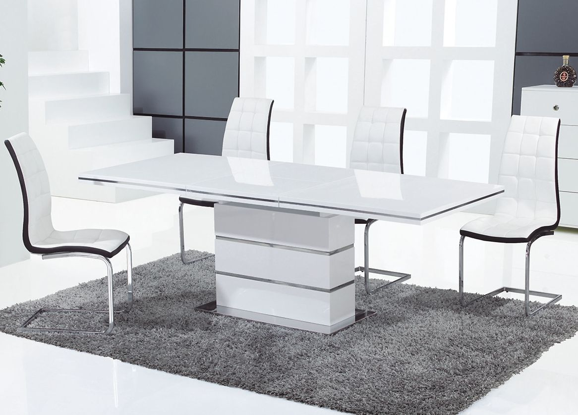 stol modern white n 115 5