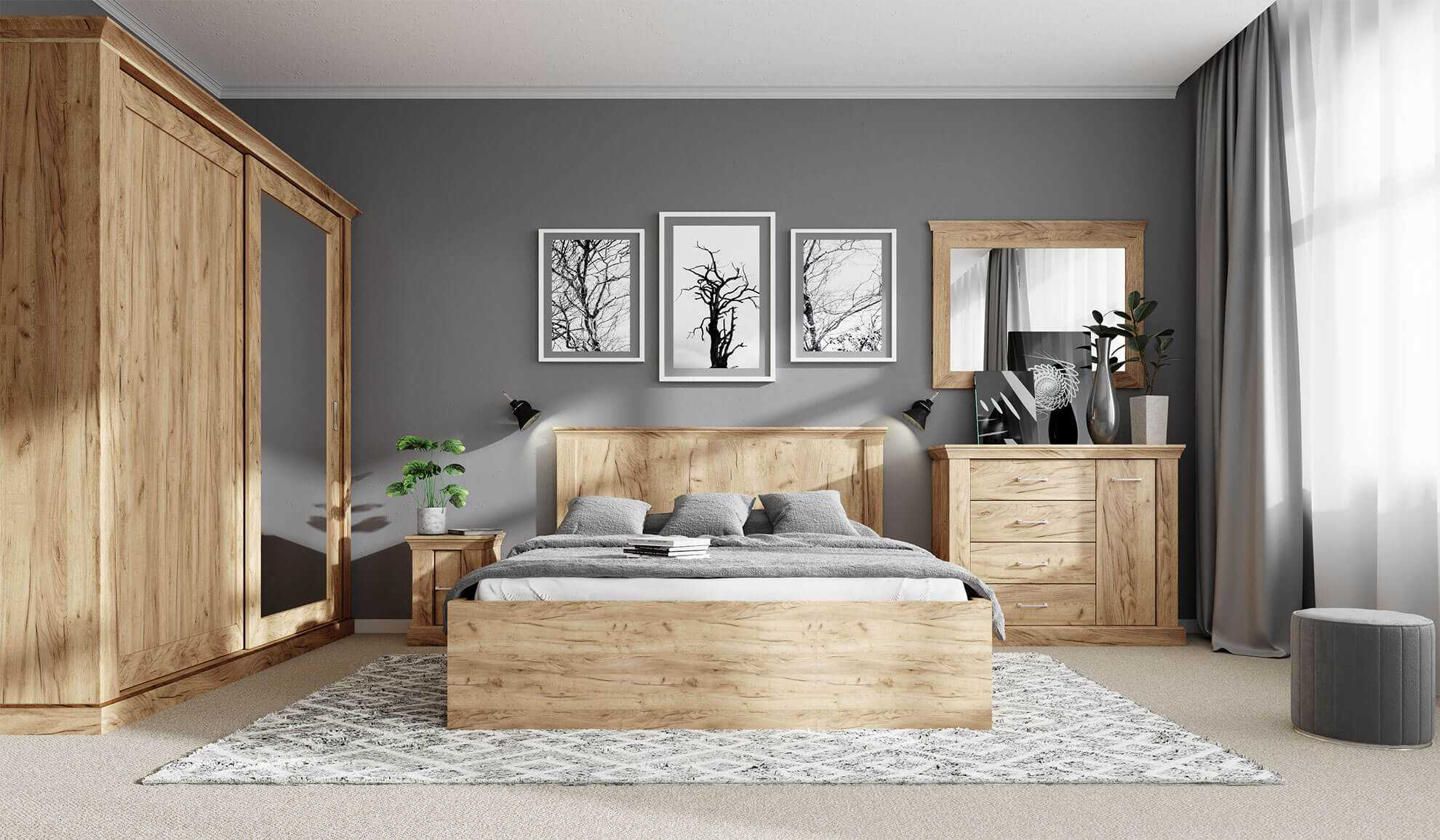 sypialnia antica wysoka rozdzielczo