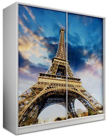 Szafa Paryż