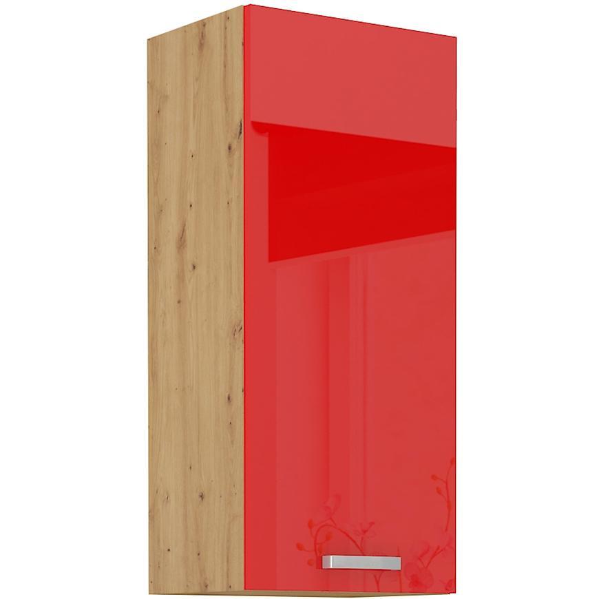 szafka kuchenna artisan czerwony polysk 40g 90 1f 3 bip0v5mco1tw4yiqmplnarflihsalj6p jpg