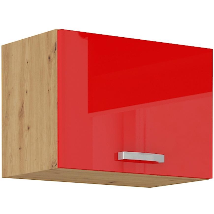 szafka kuchenna artisan czerwony polysk 50gu 36 1f 3 bip0v5mco1tw4yiqmplnarflihsakpuj jpg