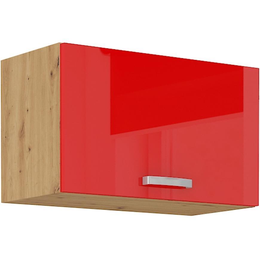 szafka kuchenna artisan czerwony polysk 60gu 36 1f 3 bip0v5mco1tw4yiqmplnarflihsakpin jpg