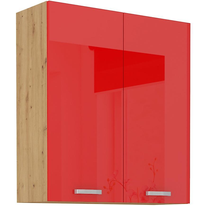 szafka kuchenna artisan czerwony polysk 80g 90 2f 3 bip0v5mco1tw4yiqmplnarflihsak5ym jpg