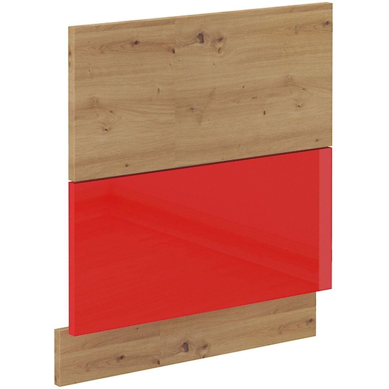 szafka kuchenna artisan czerwony polysk front zm 570x596 2