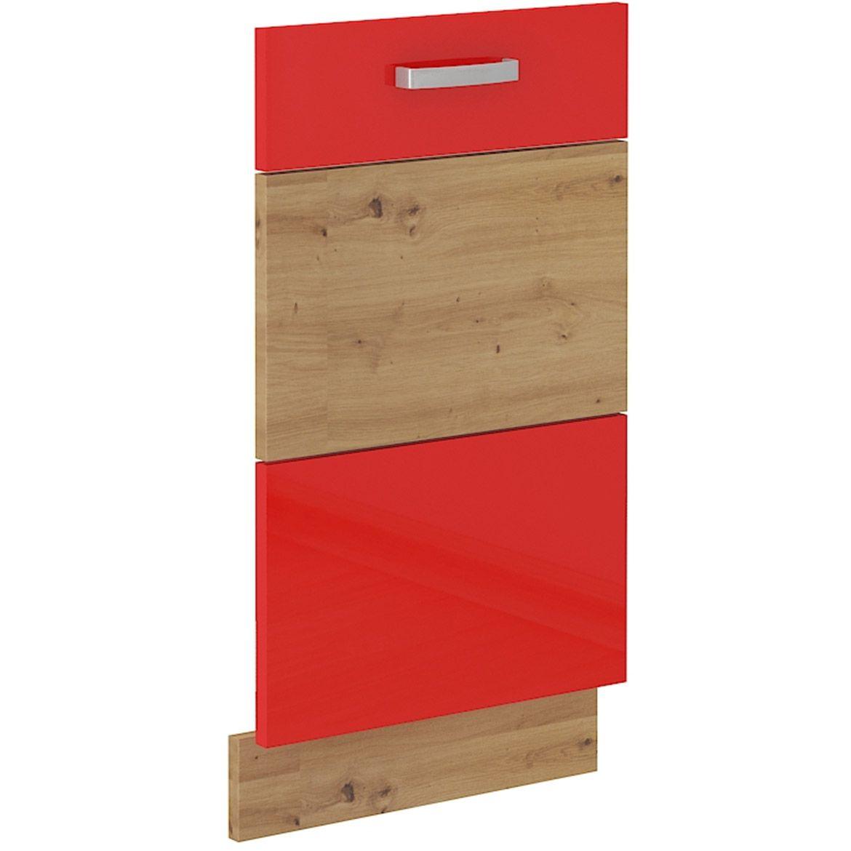 szafka kuchenna artisan czerwony polysk front zm 713x446 2