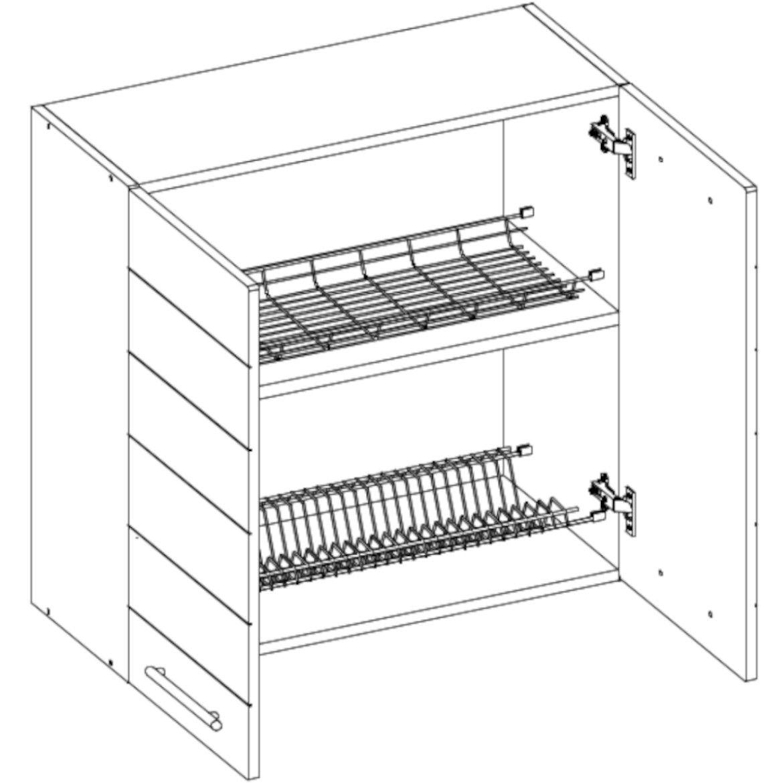 szafka kuchenna daria g80 2d 3