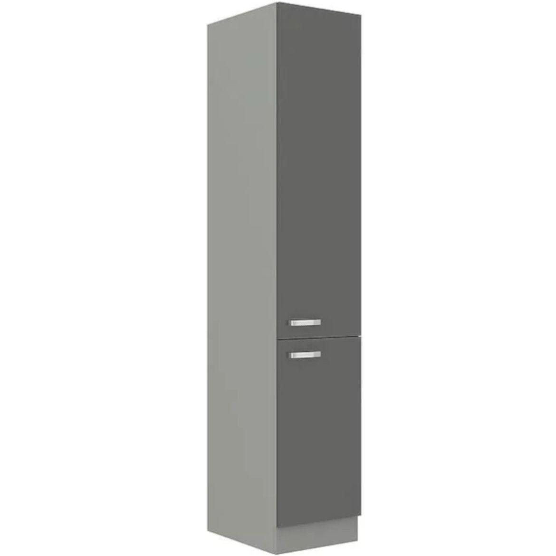 szafka kuchenna grey 40dk 210 2f