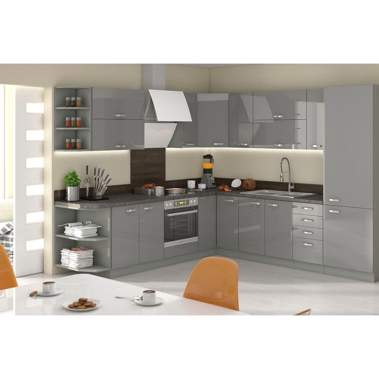 szafka kuchenna grey 60dk 210 2f