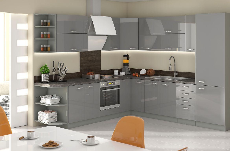 szafka kuchenna grey 9090gn 72