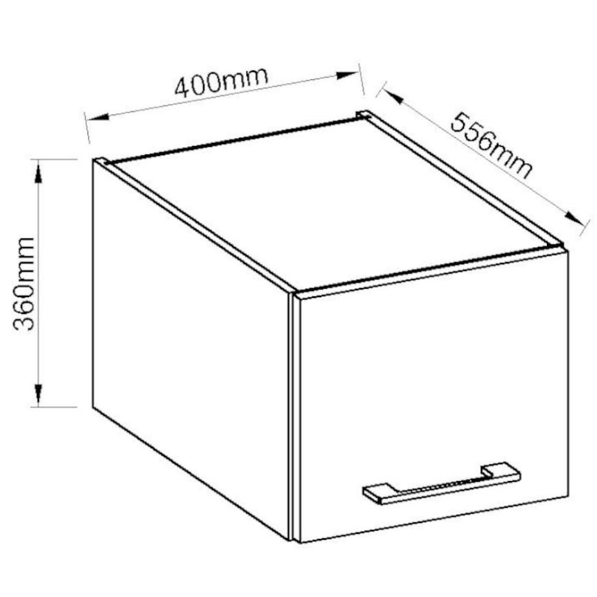 szafka kuchenna vigo grafit mat 40 nagu 36 1f 3 bip0v5mco1tw4yiqmplnarflihsamjal jpg