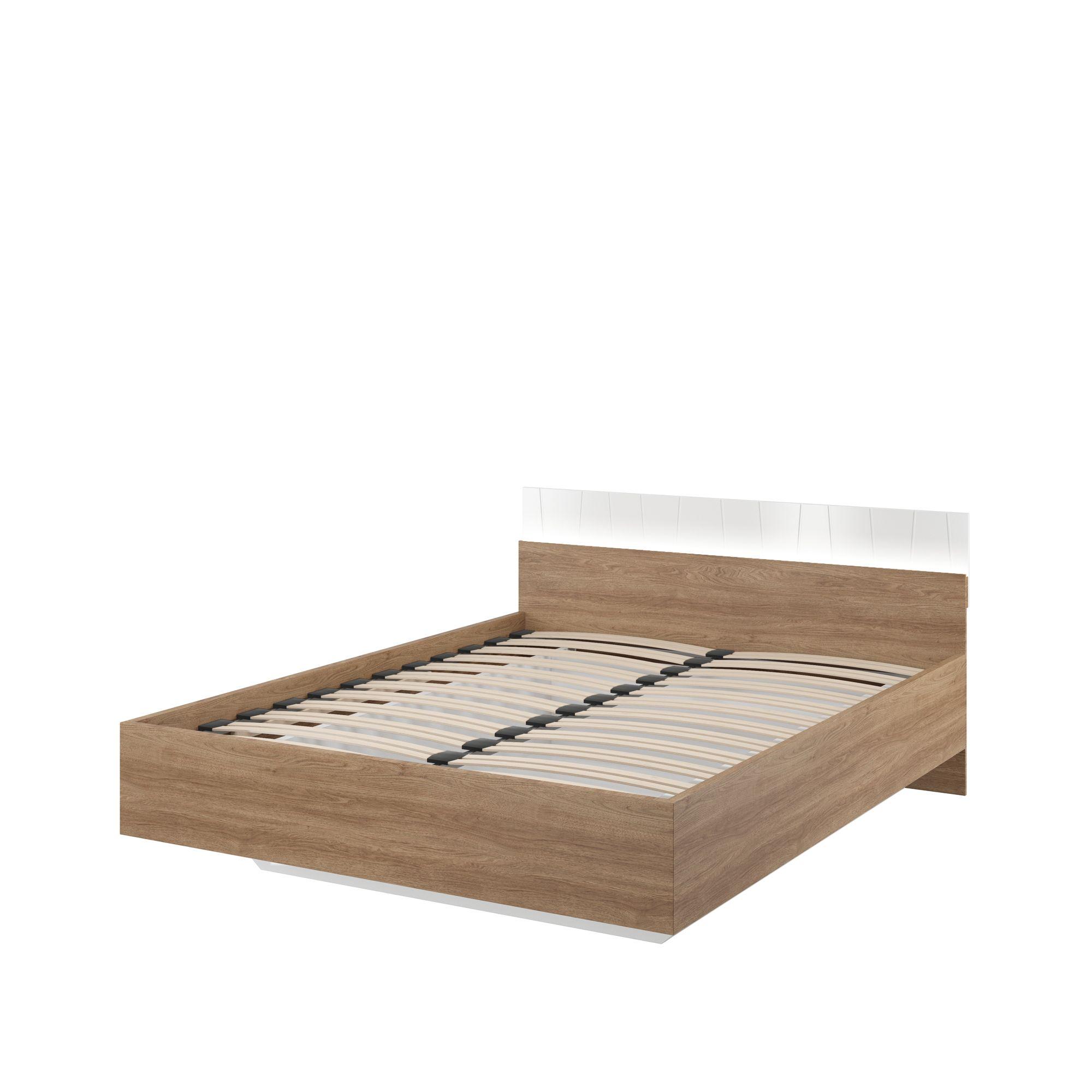 Łóżko Zefir 76