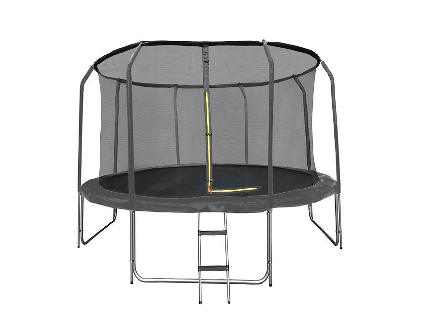 trampolina z drabinka 366cm czarna bip0v5mco1tw4yiqmplna6lqinh5ljaj jpg