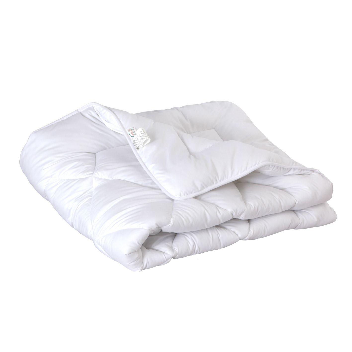 Kołdra Vitamed Całoroczna 200x220 Biały Abra Meble