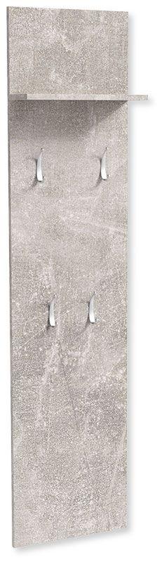 wieszak merlin beton 1