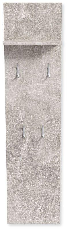 wieszak merlin beton 2