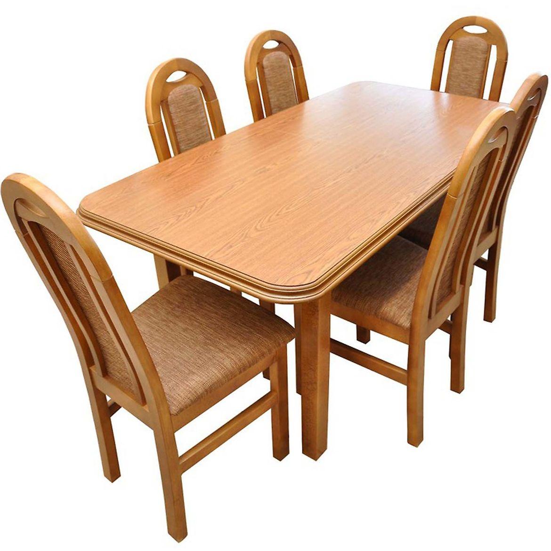 zestaw stol i krzesla daria 16 st101 rustikal kr7 br232 savi6 bottom964 2