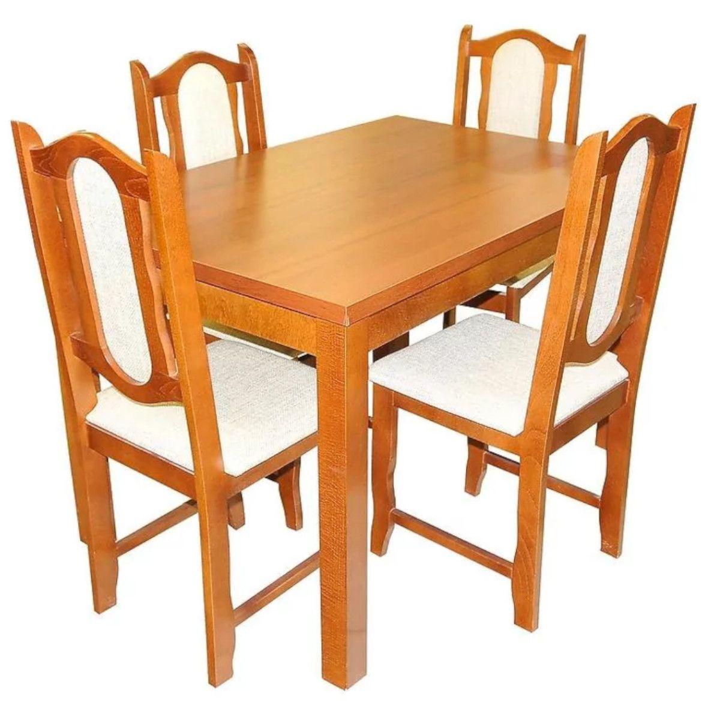 zestaw stol i krzesla smart 14 st30 12080 jasny orzech w2 tap a6