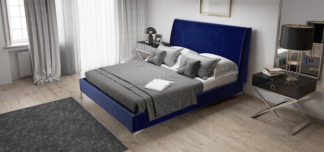 Łóżko Purio