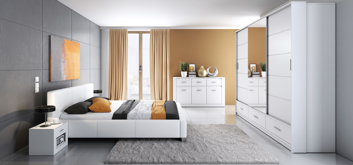 Sypialnia Arti